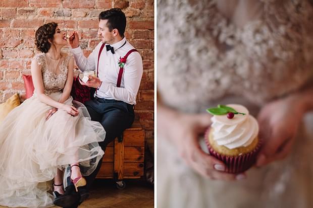 ślub Bez Dekoracji W Kolorze Marsala Zobacz Jak Wygląda Z Nimi
