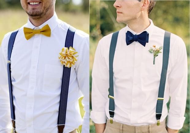 9b598151ed3eb Strój Pana Młodego – jaki garnitur na wesele? (Gotowe stylizacje)