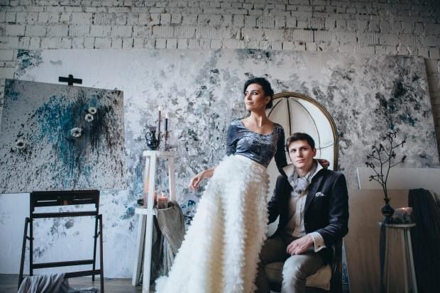 nietypowa suknia ślubna sesja (12)
