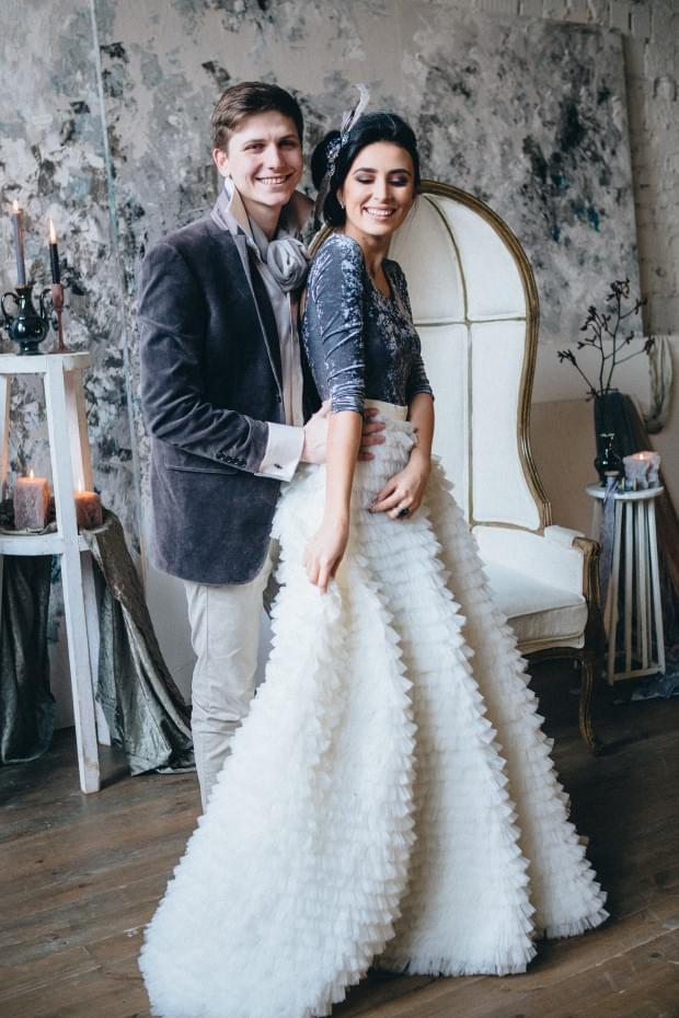nietypowa suknia ślubna sesja (17)