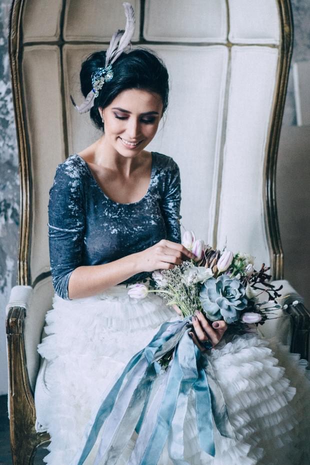 nietypowa suknia ślubna sesja (21)