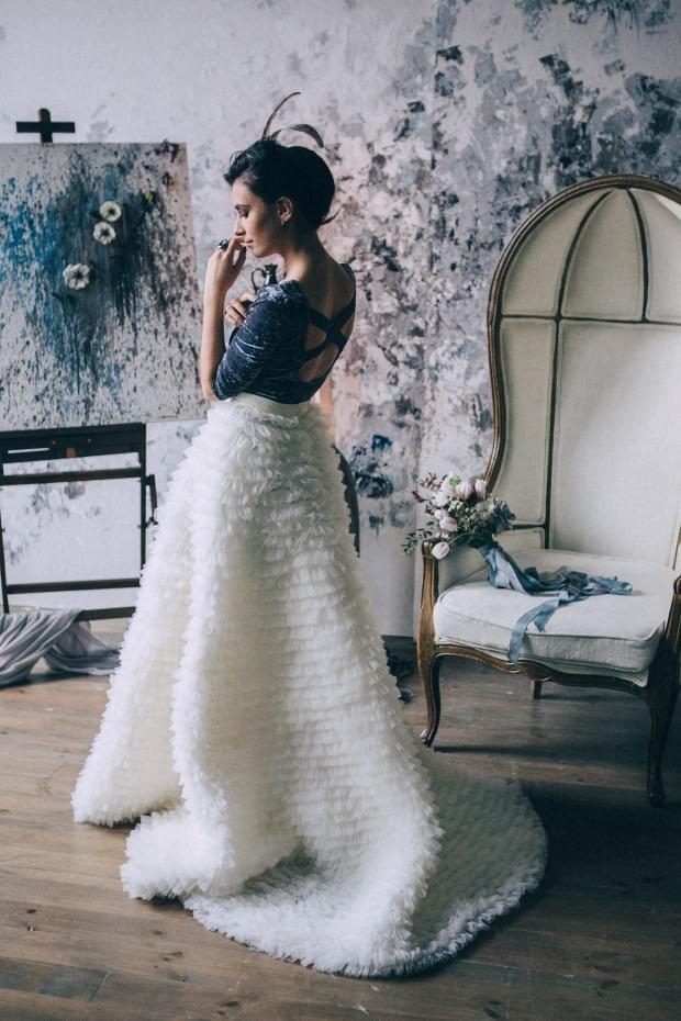 nietypowa suknia ślubna sesja (38)