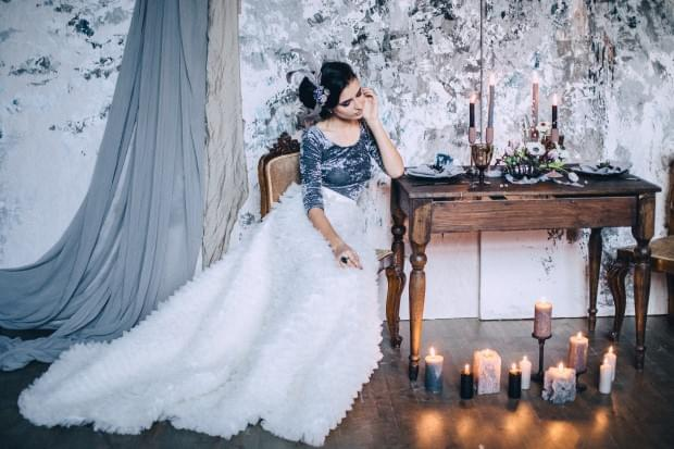 nietypowa suknia ślubna sesja (50)