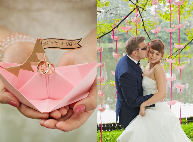 pani fotograf sesja po ślubie