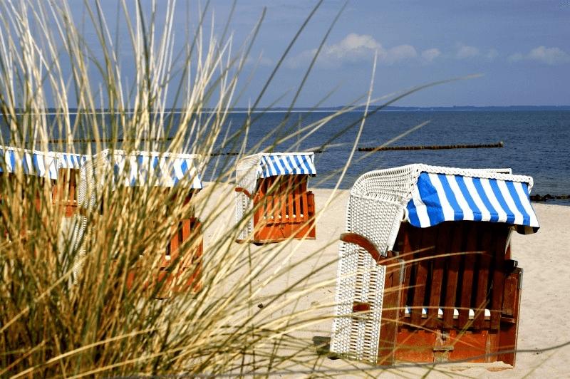 podroz poslubna nad morze zdjecie
