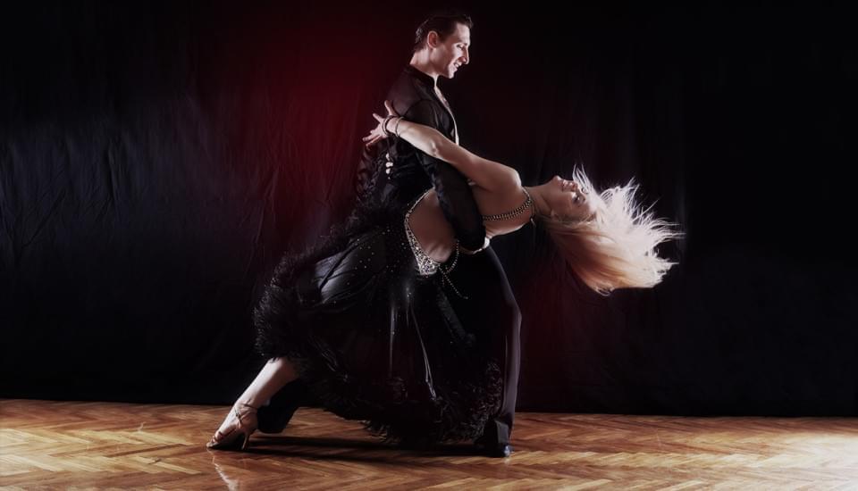 pokaz tanca na weselu
