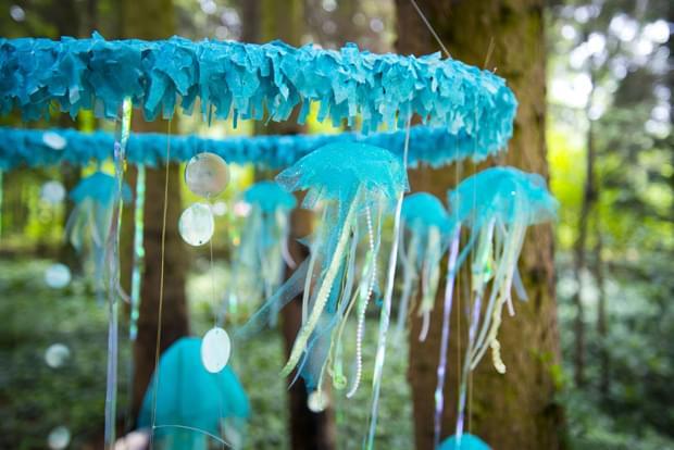 pomysły na dekoracje wesele morskie marynistyczne zdjęcia (1)