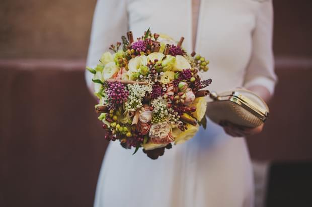 bukiet-ślubny- wiązanka-zdjęcie