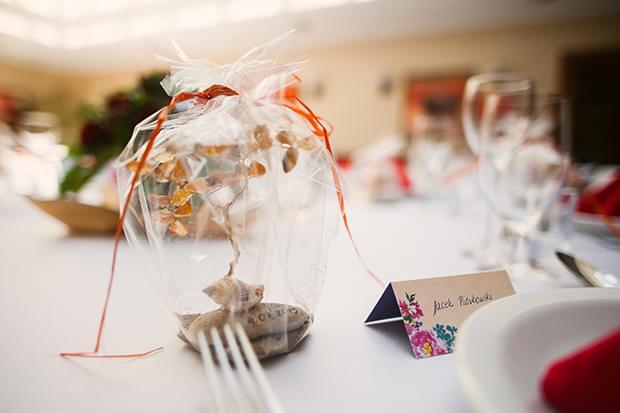 regionalne upominki dla gości weselnych