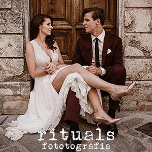 Rituals Foto