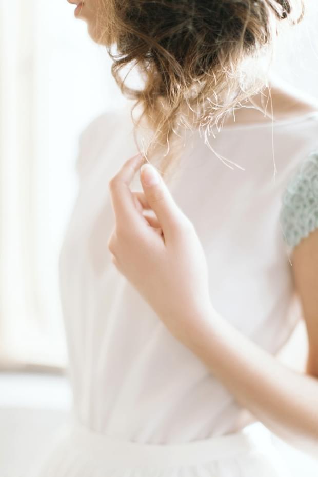 romantyczna panna młoda minimalizm ślub_0005
