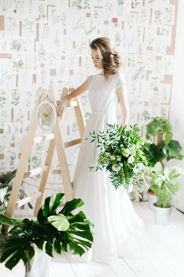 romantyczna panna młoda minimalizm ślub_0016