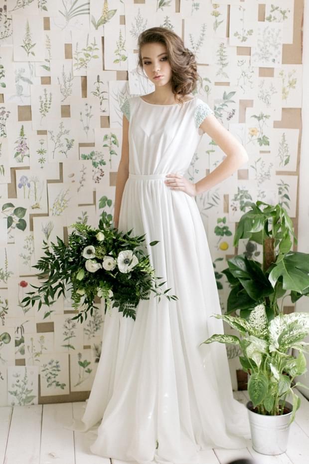 romantyczna panna młoda minimalizm ślub_0034