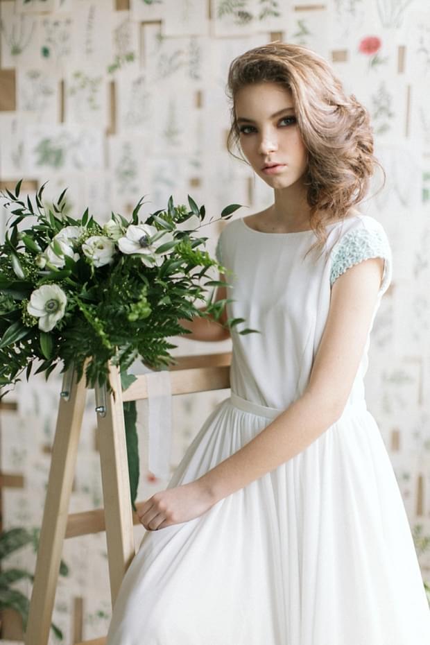 romantyczna panna młoda minimalizm ślub_0038
