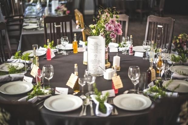 rustykalne dekoracje weselne (0)