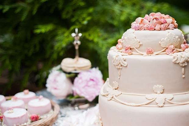słodki stół na wesele zdjęcia (1)