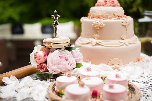 słodki stół na wesele zdjęcia (3)