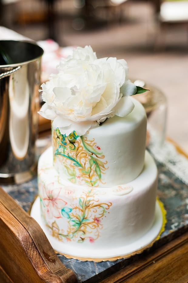słodki stół na wesele zdjęcia (5)