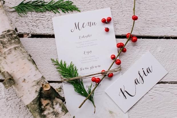 ślub wesele święta zima sesja stylizowana (1)