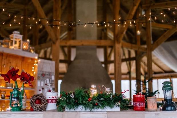 ślub wesele święta zima sesja stylizowana (10)