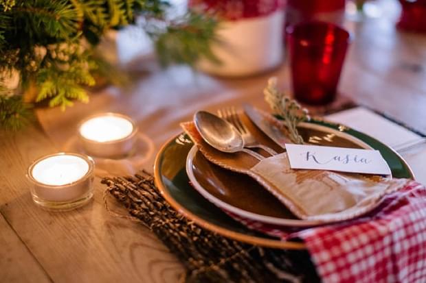 ślub wesele święta zima sesja stylizowana (11)