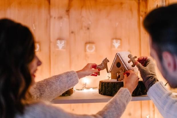ślub wesele święta zima sesja stylizowana (32)