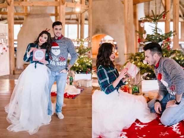 ślub wesele święta zima sesja stylizowana (48)