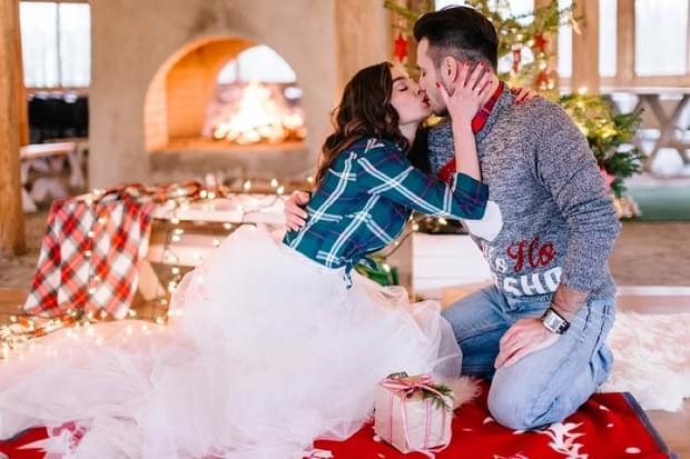 ślub wesele święta zima sesja stylizowana (49)
