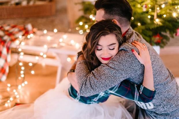 ślub wesele święta zima sesja stylizowana (51)