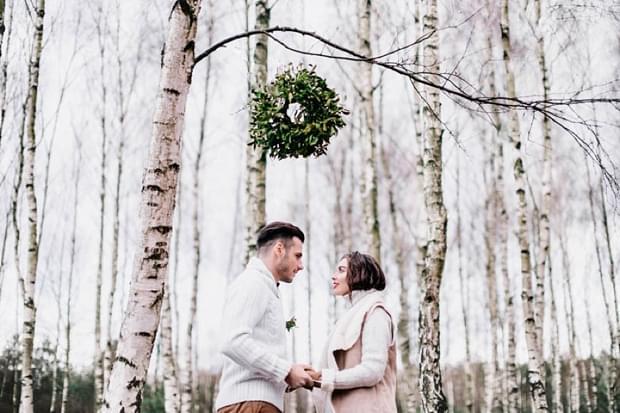ślub wesele święta zima sesja stylizowana (56)