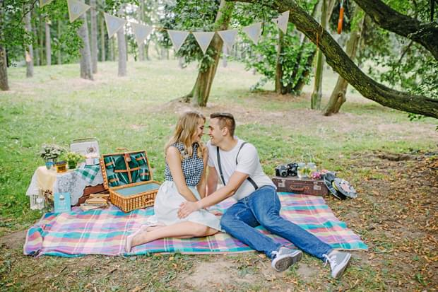 sesja narzeczenska piknik zdjecie elzbieta kocieda (6)