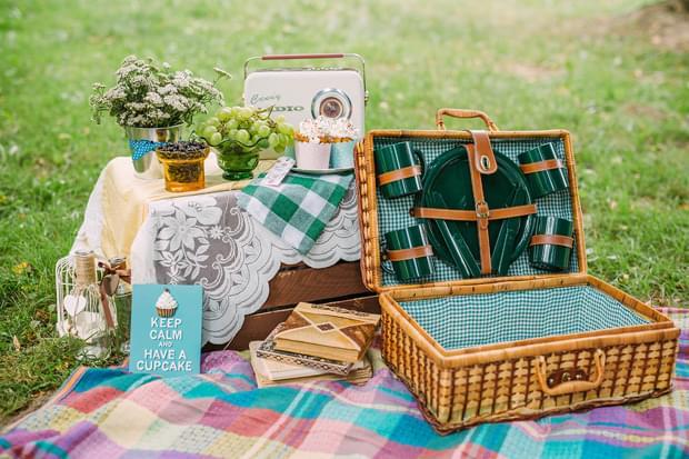 sesja narzeczenska piknik zdjecie elzbieta kocieda