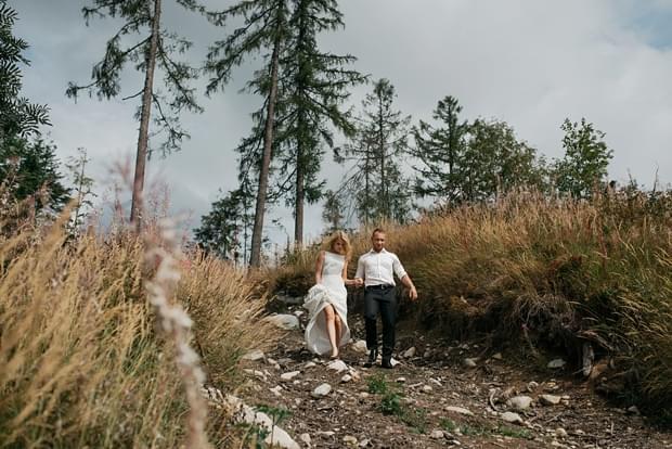 sesja plenerowa góry just married fotograf zdjęcia_0006