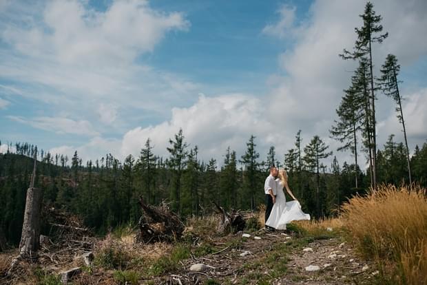 sesja plenerowa góry just married fotograf zdjęcia_0016