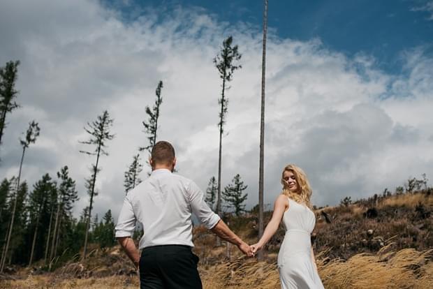 sesja plenerowa góry just married fotograf zdjęcia_0019