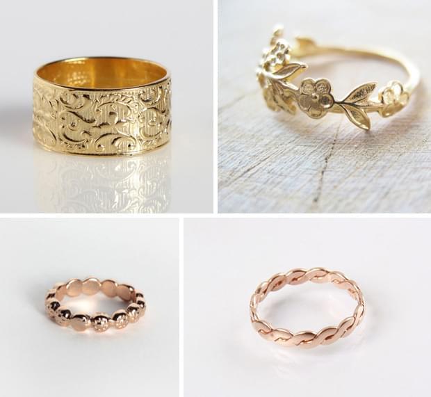 pierścionki zaręczynowe oryginalne