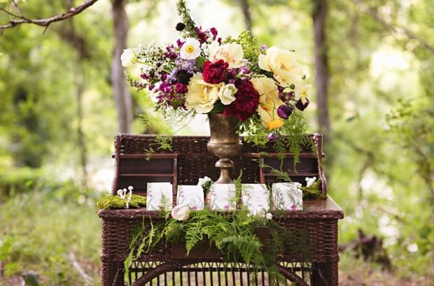 stylizacje wesele dekoracje