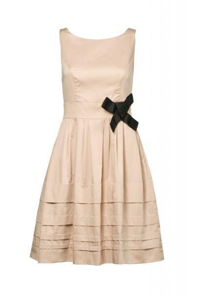 sukienka dla świadkowej solar