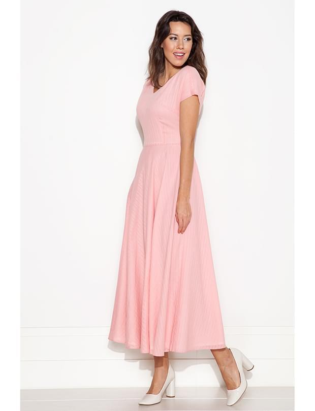 sukienka dla mamy na wesele