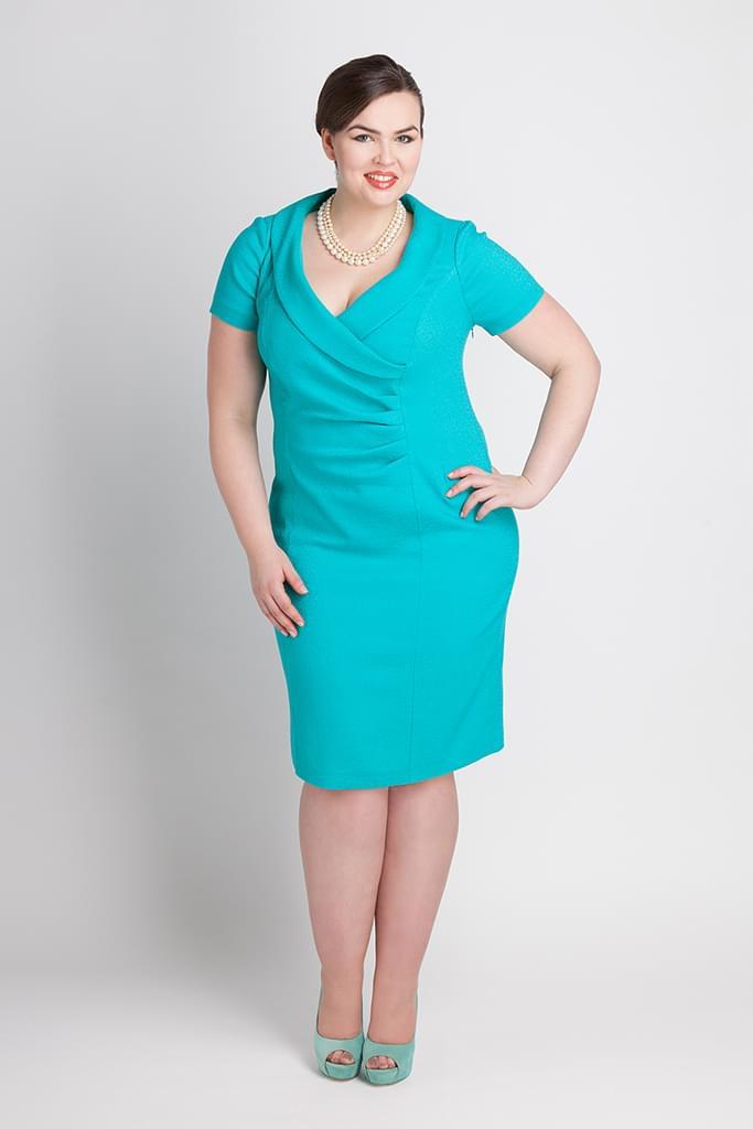 sukienka w rozmiarze xl świadkowa