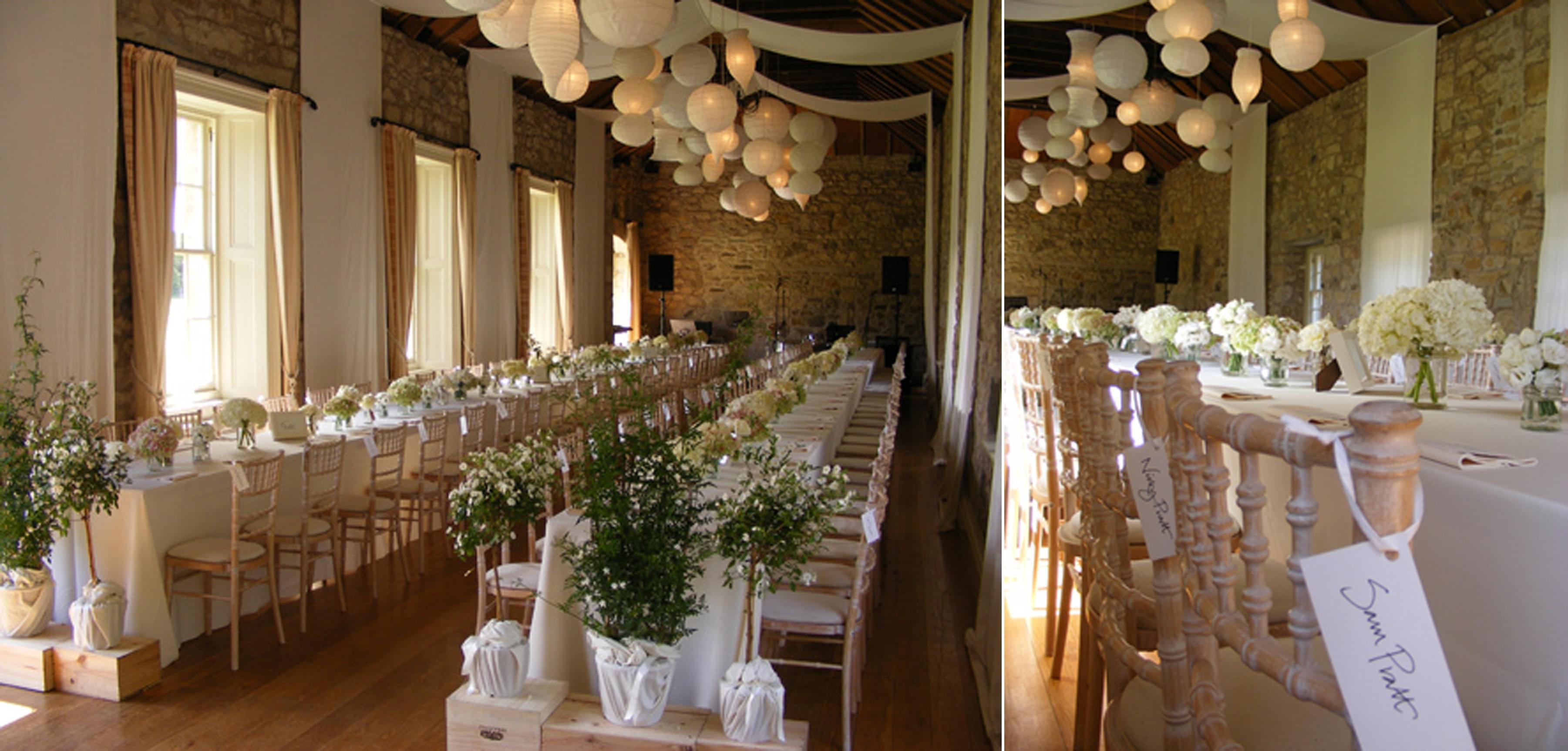 układ sali ustawienie stołów wesele mała sala wąska dekoracje
