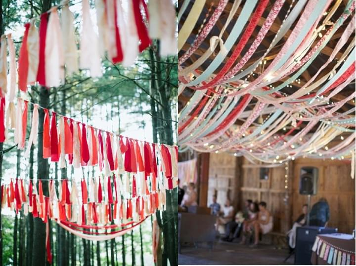 wesele na ludowo folk zdjęcia