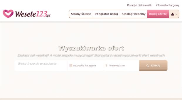 wesele123-pl