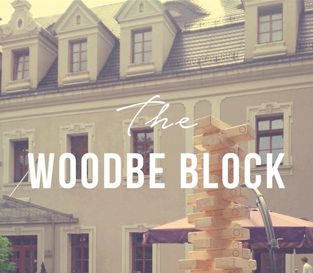 woodbee block wesele zdjęcie