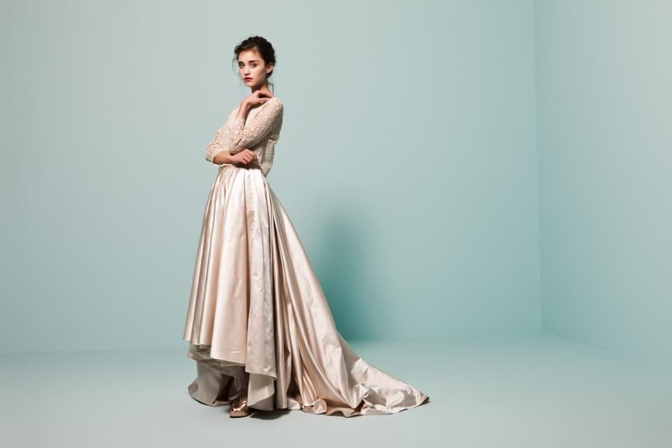 Suknia: Daalarna