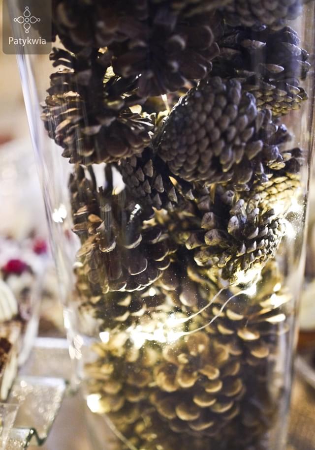 zimowe wesele dekoracje (13)