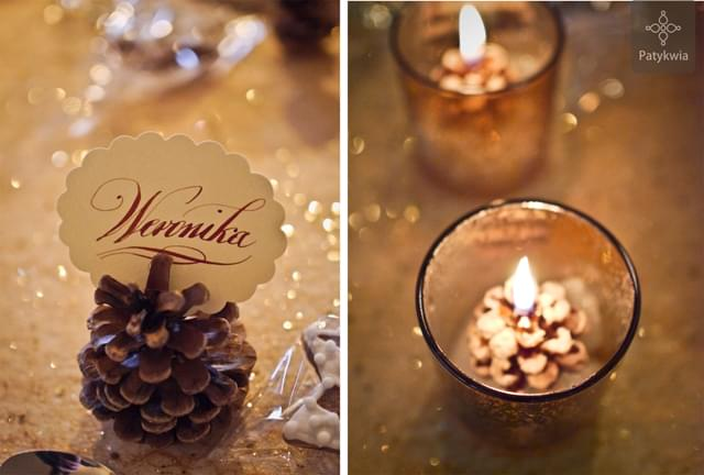 zimowe wesele dekoracje (7)